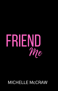 Placeholder Cover for Friend Me