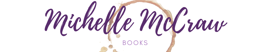 Books by Michelle McCraw
