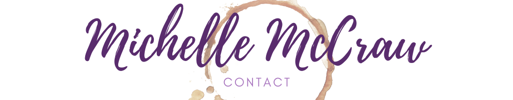 Contact Michelle McCraw
